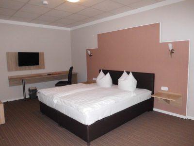 zimmer 1 - Übernachtung Hotel in Grabow
