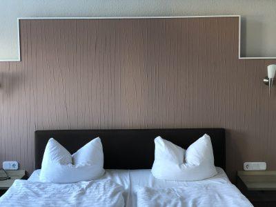 Günstig übernachten - komfortable Gästezimmer in Grabow